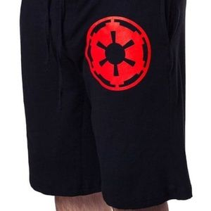 Other - Officially Licenced Star Wars Black Empire Shorts